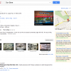 Google Places Page